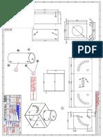 7 Element de Fixare Suport Unghiular Stalp Fotovoltaic