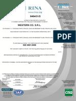 18 Certificato RINA_648401S_WesternCO.pdf