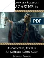 Encounter Roleplay Magazine Reviews Maps & Class Options (1)