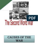 Second World War (unit)