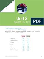 Basic I Workbook Unit 2