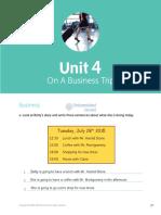 Basic I Workbook Unit 4