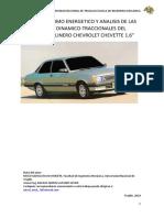 Analisis Termo Enregetico de Un Motor Gasolinero - Mego Garcia David Jhoseth
