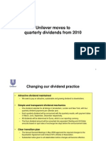 Ir 2009-06-04 Presentation Charts Quarterly Dividends Tcm13 161456
