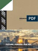 Pittsburgh Amazon HQ2 Proposal