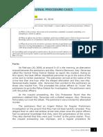 CrimPro Case Digests 07.14.18