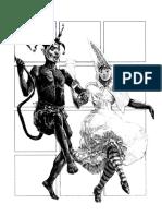 Teatro Mexicano XIX