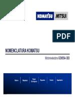 1_Nomenclatura Komatsu [Modo de Compatibilidad]