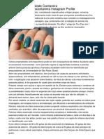 Mundo Verde Novidade Cantareira @Mundoverdenovacantareira Instagram Profile