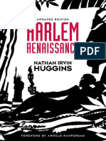 Nathan Irvin Huggins, Arnold Rampersad-Harlem Renaissance-Oxford University Press (2007)