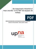 normativa industrial