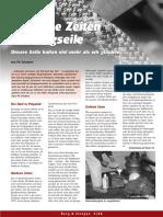 Bergseile Artikel