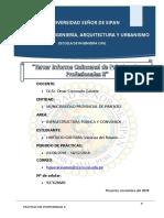 3er INFORME- Hurtado Geuvara Vaneesa