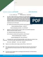 Wk 4 Seminar 2 (Extra Questions)
