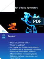 VSL Smits Cal Liq Flow Meters Final