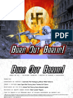 JDR Burn Out Berlin [XD6]