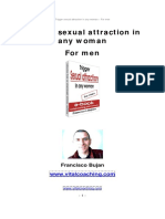 Trigger Sexual Attraction in Any Woman