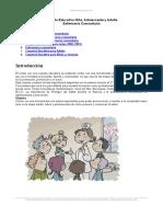 BELMARTINO S. La Conflictiva Definicion de Nuevas Reglas de Juego. en La Atencion Medica Argentina en El Siglo XX. Instituciones y Procesos. Buenos
