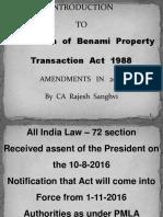Benami-Law-PPT-2-12-16-1