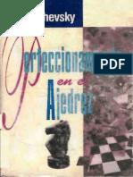Shereshevsky Mijail - Perfeccionamiento en El Ajedrez