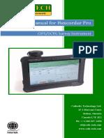 Hexcorder Pro2018