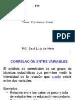 Correlacion Lineal(4a Class)