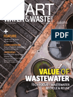 Smart Water & Waste World - November 2018