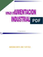 Instrumentacion Industrial Nivel