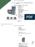 Siemens LOGO! 12_24 RCE - 6ED1052-1MD08-0BA0 _ Automation24
