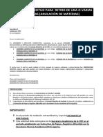 Modelo de Solicitud Para Retiro de Materia(3)