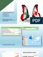 Analisis Comparativo Mexico-canada
