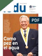 PuntoEdu Año 6, número 193 (2010)