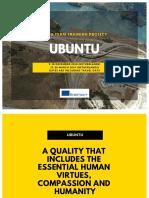 UBUNTU Call for Participants