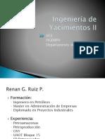 01) Ingenieria Yacimientos II Introd (1)