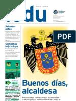 PuntoEdu Año 6, número 192 (2010)