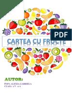 Cartea Cu Fructe Final