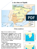 Climas de España (1)