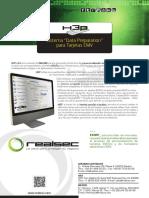 Datasheet H3P Esp