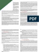 Tax Remedies -Case Digest