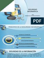 Principios de La Seguridad Informática