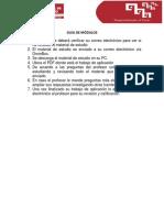 Manual de Procedimiento de Estudios