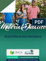 Curso de Resistência dos Materiais