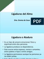 (2012!07!15) - Emma de Sosa - Ligaduras Del Alma
