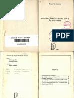 Revolução e Guerra Civil Na Espanha - Ângela M. Almeida