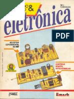 Aprendendo & Praticando Eletrônica Vol 01.pdf