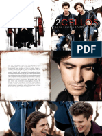 Digital Booklet - 2Cellos - 2Cellos.pdf