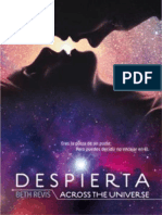 Across the universe 1 - Despierta.epub