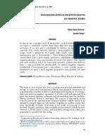 Considerações Acerca de uma Estética Negativa em Theodor W. Adorno.pdf