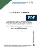 07 Estudio de Impacto Ambiental Capilla