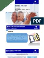 7. Mosalidades de Pensión 3_ Retiro Programado
